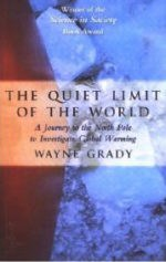 The Quiet Limit of the World